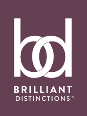 Brilliant Distinctions Rewards Program